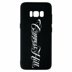 Чехол для Samsung S8 Cypress Hill