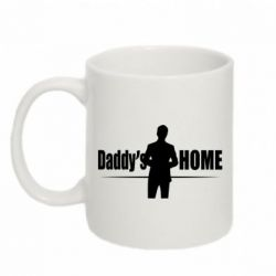 Кружка 320ml Daddy's HOME