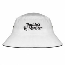 Панама Daddy's Lil Monster