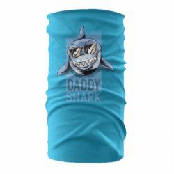 Бандана-труба Daddy shark