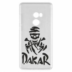 Чехол для Xiaomi Mi Mix 2 DAKAR LOGO