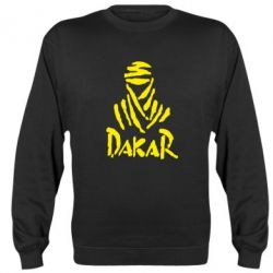 Реглан (свитшот) Dakar - FatLine