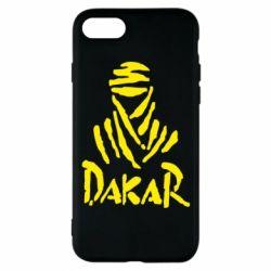Чохол для iPhone 8 Dakar