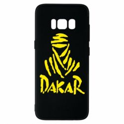 Чохол для Samsung S8 Dakar