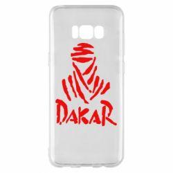 Чохол для Samsung S8+ Dakar
