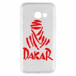 Чохол для Samsung A3 2017 Dakar
