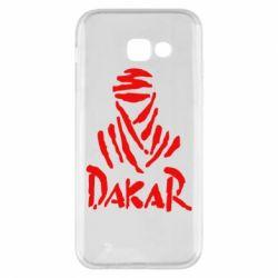 Чохол для Samsung A5 2017 Dakar