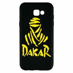 Чохол для Samsung A7 2017 Dakar