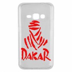 Чохол для Samsung J1 2016 Dakar
