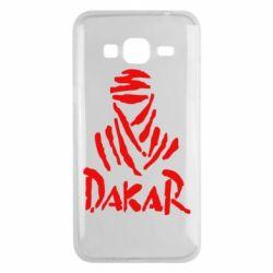 Чохол для Samsung J3 2016 Dakar
