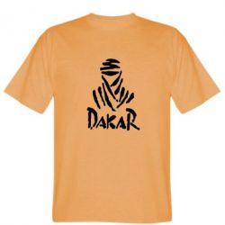 Мужская футболка Dakar - FatLine