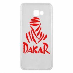 Чохол для Samsung J4 Plus 2018 Dakar