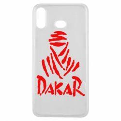 Чохол для Samsung A6s Dakar