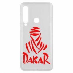 Чохол для Samsung A9 2018 Dakar