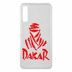 Чохол для Samsung A7 2018 Dakar