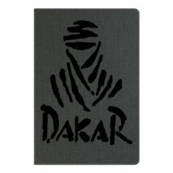 Блокнот А5 Dakar