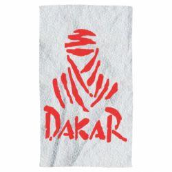 Рушник Dakar