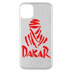 Чохол для iPhone 11 Pro Dakar