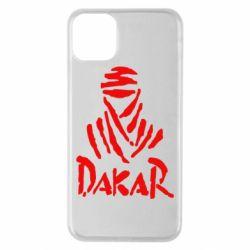 Чохол для iPhone 11 Pro Max Dakar