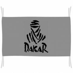 Прапор Dakar