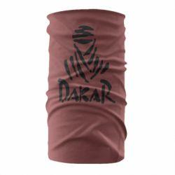 Бандана-труба Dakar