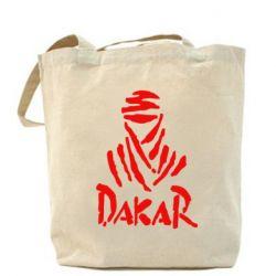 Сумка Dakar - FatLine