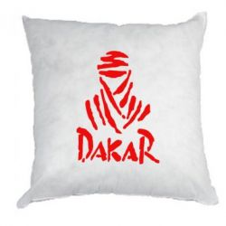 Подушка Dakar - FatLine