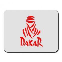 Коврик для мыши Dakar - FatLine