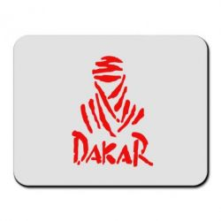 Килимок для миші Dakar - FatLine