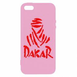 Чохол для iPhone 5 Dakar
