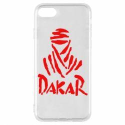 Чохол для iPhone 7 Dakar