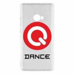 Чехол для Xiaomi Mi Note 2 DANCE - FatLine