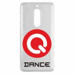 Чехол для Nokia 5 DANCE - FatLine