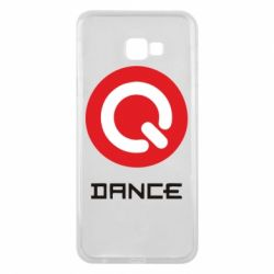Чехол для Samsung J4 Plus 2018 DANCE - FatLine
