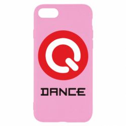 Чехол для iPhone 7 DANCE - FatLine