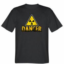 Чоловіча футболка Danger icon