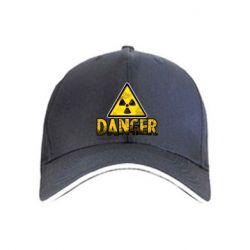 Кепка Danger icon