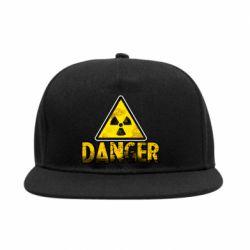 Снепбек Danger icon