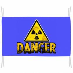 Прапор Danger icon