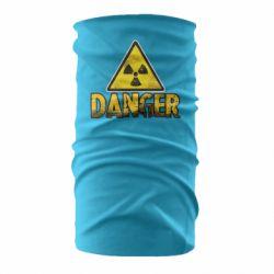Бандана-труба Danger icon