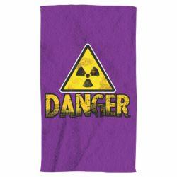 Рушник Danger icon