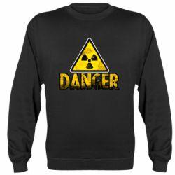 Реглан (світшот) Danger icon