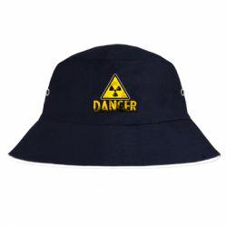 Панама Danger icon