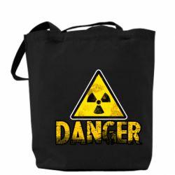 Сумка Danger icon