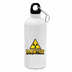 Фляга Danger icon