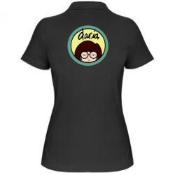 Жіноча футболка поло Daria