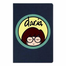 Блокнот А5 Daria