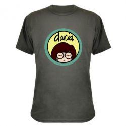 Камуфляжна футболка Daria