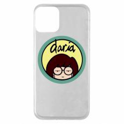 Чохол для iPhone 11 Daria