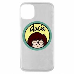 Чохол для iPhone 11 Pro Daria